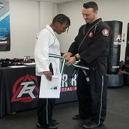 August 2020 Testing Awards Youth Adult